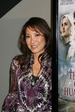 Michelle Yeoh Royalty Free Stock Photo