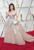 Michelle Yeoh imagem de stock royalty free