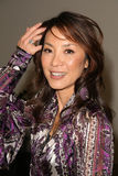 Michelle Yeoh royalty free stock photos