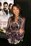 Michelle Yeoh stock images