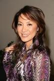 Michelle Yeoh stock photo