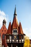 Michelstadt, Hessen, Germany Royalty Free Stock Photos