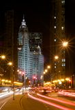 Michigan Avenue Stock Photos