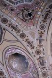 Michigan-Gebäude auf Bagley, Detroit stockbild