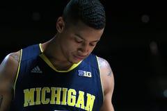 Michigan guard Trey Burke Stock Photos