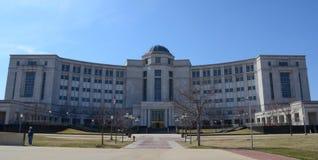 Michigan Hall av rättvisa arkivfoton