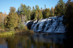 Free Michigan's Bond Falls Stock Images - 1352484