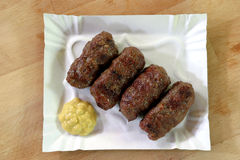 Mici Royalty Free Stock Image