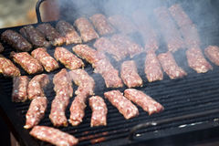Mici Stock Photo