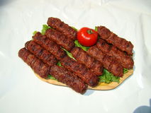 MICI Royalty Free Stock Photo