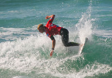 Mick Fanning Royalty Free Stock Image