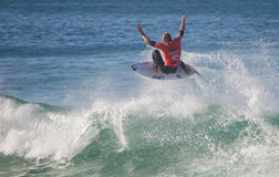 Mick Fanning Stock Photography