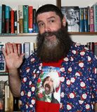 Mick Foley Stock Images