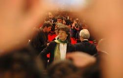 Mick Jagger imagenes de archivo