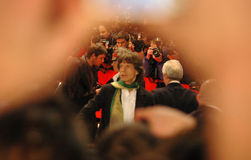 Mick Jagger Stock Images