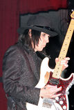Mick Mars Stock Images