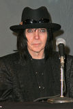 Mick Mars,Motley Crue Royalty Free Stock Photos
