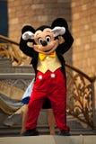 мышь mickey Стоковая Фотография RF