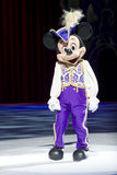 Mickey Dressed Up Royalty Free Stock Images