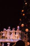 Mickey and Minnie Royalty Free Stock Photo