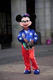 Mickey Mouse - Ισπανία Στοκ φωτογραφία με δικαίωμα ελεύθερης χρήσης