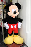 Mickey Mouse Photo libre de droits