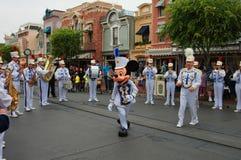 Mickey Mouse Stock Afbeeldingen