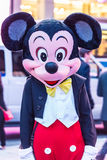 Mickey Mouse Obraz Stock