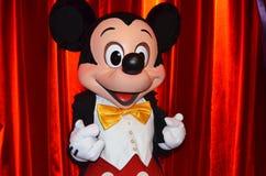 Mickey Mouse Imagens de Stock