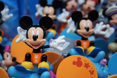 Mickey Mouse stock images