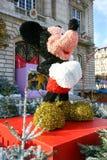 Mickey Mouse em França Imagem de Stock