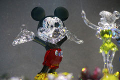 Mickey Mouse Royalty Free Stock Images