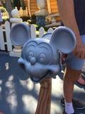 Mickey Mouse husbrevlåda Royaltyfri Foto