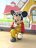 Mickey Mouse Royalty Free Stock Photo