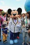 Mickey Mouse at Tokyo DisneySea Stock Image