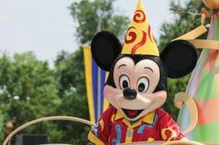 Mickey mus arkivbild