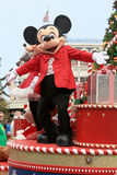 Mickey mus royaltyfri foto