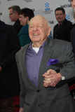 Mickey Rooney Stock Image