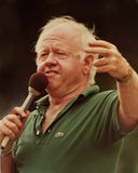 Mickey Rooney Stock Photography