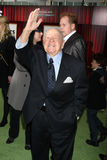 Mickey Rooney,  The Muppets Royalty Free Stock Photo