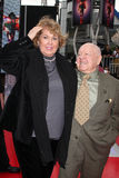 Jan & Mickey Rooney Stock Photos