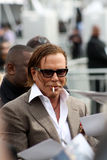 Mickey Rourke Royalty Free Stock Images