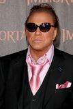 Mickey Rourke Images stock