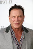 Mickey Rourke Stock Images