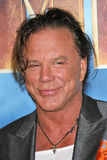 Mickey Rourke Obraz Royalty Free