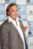 Mickey Rourke Royalty Free Stock Photo