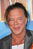 Mickey Rourke Royalty Free Stock Photos