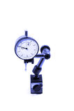 Micrômetro Imagem de Stock