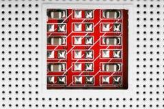 micro обломока Стоковое Изображение RF