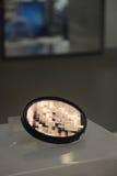 Micro- apparatenpanelen Stock Afbeelding